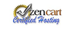 Zen Cart Certified Hosting