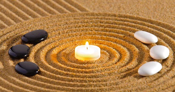 Make your own Zen Garden