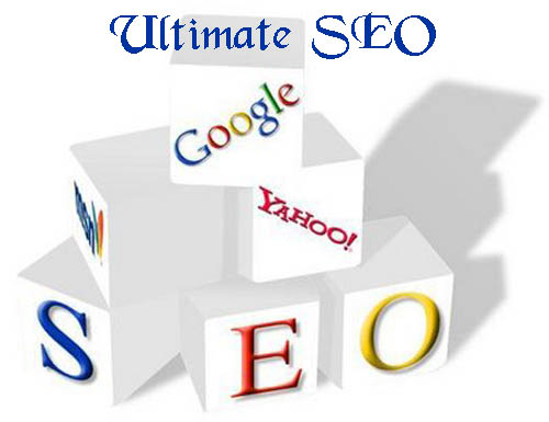 Ultimate SEO